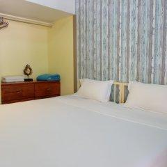 Отель Steve Boutique Hostel Таиланд, Бангкок - отзывы, цены и фото номеров - забронировать отель Steve Boutique Hostel онлайн фото 8