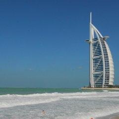 Al Waleed Palace Hotel Apartments-Al Barsha пляж фото 2