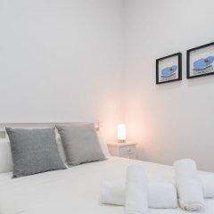 Отель Charming Puerta de Toledo комната для гостей фото 4