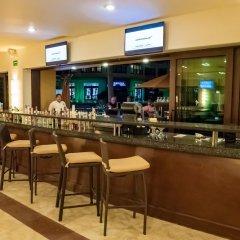 Hotel Tesoro Los Cabos - A La Carte All Inclusive Disponible Золотая зона Марина гостиничный бар