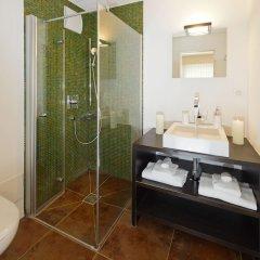 Отель Haus Sonnheim Швейцария, Церматт - отзывы, цены и фото номеров - забронировать отель Haus Sonnheim онлайн ванная