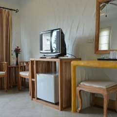 Отель Nirvana Guesthouse удобства в номере фото 2