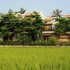 Отель Hoi An Chic спортивное сооружение