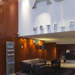 AC Hotel Avenida de América by Marriott интерьер отеля фото 2