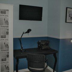 Отель Hostal Vintage Santander удобства в номере фото 2