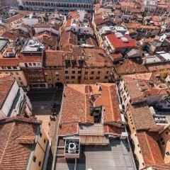 Отель Padova Tower City View Scirocco Terrace Италия, Падуя - отзывы, цены и фото номеров - забронировать отель Padova Tower City View Scirocco Terrace онлайн фото 5