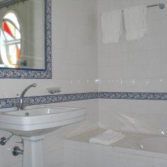Quinta do Alto de Sao Joao Hotel ванная