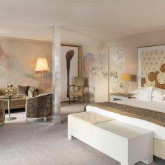 Carlton Hotel St Moritz комната для гостей фото 5
