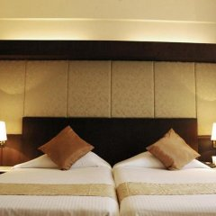 Asia Hotel Bangkok 4* Представительский номер фото 9