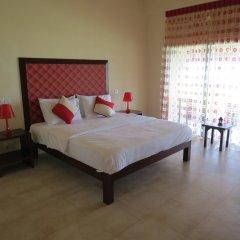 Отель Вилла Maresia Beach комната для гостей фото 2