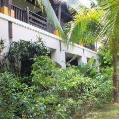 Отель Seashell Resort Koh Tao фото 10