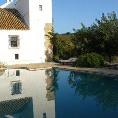 Отель Cortijo Barranco бассейн фото 3