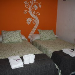 Отель Hostal Rofer комната для гостей