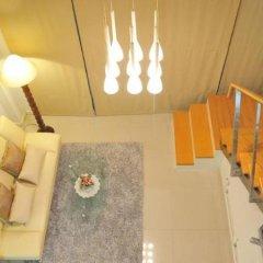 Отель Duplex 21 Apartment Таиланд, Бангкок - отзывы, цены и фото номеров - забронировать отель Duplex 21 Apartment онлайн интерьер отеля