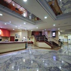 Отель Holiday Inn Mexico Coyoacan Мехико интерьер отеля фото 2