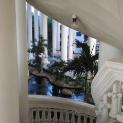 Апартаменты Sky Beach Apartment Паттайя интерьер отеля