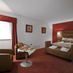 Mercure Newbury West Grange Hotel комната для гостей фото 5