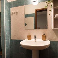 Отель Il Casale B&B Поццалло ванная фото 2