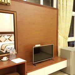 Isana Hotel Dalat Далат удобства в номере