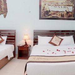 Отель Dong Nguyen Homestay Riverside детские мероприятия фото 2