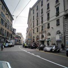 Cit Hotel Britannia Генуя фото 4