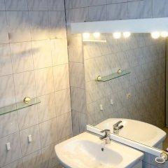 Апартаменты LUXKV Apartment on 2nd Dubrovskaya ванная