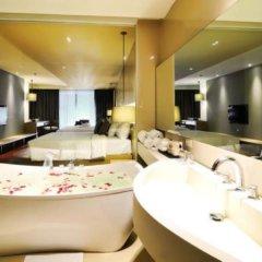 Отель Graceland Resort And Spa 5* Стандартный номер фото 11