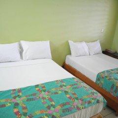 Отель Ocean Sands комната для гостей фото 4