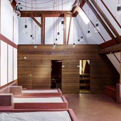 Отель Lady`S First Design Цюрих бассейн