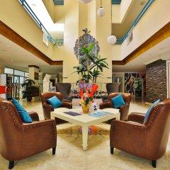 Club Big Blue Suit Hotel интерьер отеля фото 3