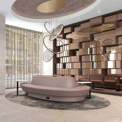 Отель Hilton Edinburgh Carlton ванная фото 2
