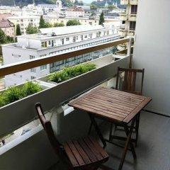 Отель Alois Schmidhuber Straze Inh 29553 Австрия, Зальцбург - отзывы, цены и фото номеров - забронировать отель Alois Schmidhuber Straze Inh 29553 онлайн балкон