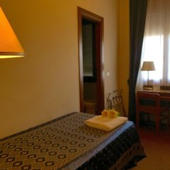 Отель Terme Firenze Италия, Абано-Терме - отзывы, цены и фото номеров - забронировать отель Terme Firenze онлайн ванная