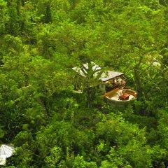 Отель Geejam Ямайка, Порт Антонио - отзывы, цены и фото номеров - забронировать отель Geejam онлайн приотельная территория