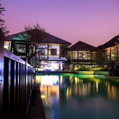 Отель Smart Hero Club Китай, Сямынь - отзывы, цены и фото номеров - забронировать отель Smart Hero Club онлайн приотельная территория