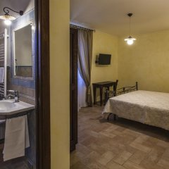 Отель Il Pianaccio Сполето комната для гостей фото 5