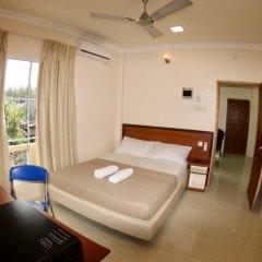 Отель Hulhangu Lodge комната для гостей