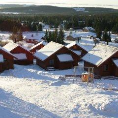 Отель Nordseter Hytter Норвегия, Лиллехаммер - отзывы, цены и фото номеров - забронировать отель Nordseter Hytter онлайн фото 5