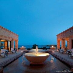 Отель Cape Sounio, Grecotel Exclusive Resort бассейн