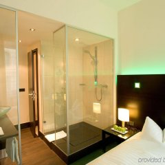 Fleming's Hotel München Schwabing комната для гостей