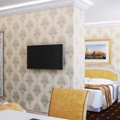 Chernoye More Hotel Odessa комната для гостей фото 5