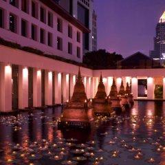 Отель The Sukhothai Bangkok фото 7