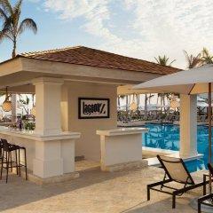 Отель Hyatt Ziva Rose Hall Ямайка, Монтего-Бей - отзывы, цены и фото номеров - забронировать отель Hyatt Ziva Rose Hall онлайн бассейн