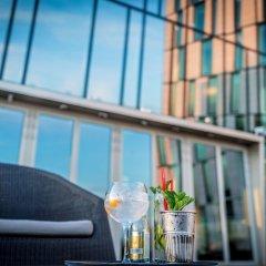 Отель Scandic Continental Швеция, Стокгольм - 1 отзыв об отеле, цены и фото номеров - забронировать отель Scandic Continental онлайн бассейн фото 2