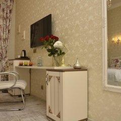 Отель English Home Tbilisi спа