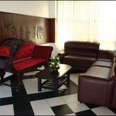 Отель Villa Jayananda интерьер отеля