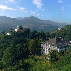 Отель Swiss Residence Канди