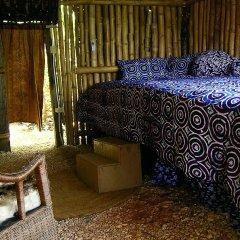 Отель Great Huts Ямайка, Порт Антонио - отзывы, цены и фото номеров - забронировать отель Great Huts онлайн комната для гостей фото 3