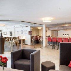 Отель A Casa Kristall Хохгургль гостиничный бар
