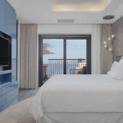 Отель The Westin Dragonara Resort, Malta комната для гостей
